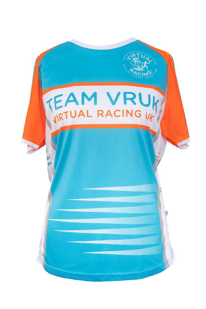 TEAM VRUK RACING TEE MENS