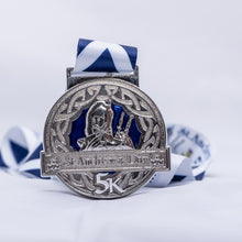November Saints Day Medal