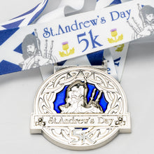 November Virtual Run Medal