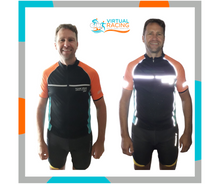 cycling top reflective