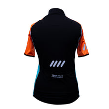 teamvruk cyclist top unisex