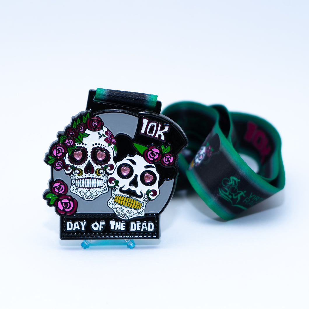 Day of the dead 10k