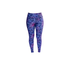 cosmic running leggings