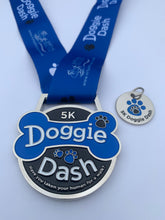 doggie dash virtual racing uk 5k