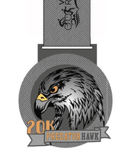 March 20K Hawk Virtual Distance Challenge- Cycle, Run, or TRI