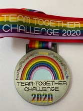 October Team Together Challenge - any distance or exercise