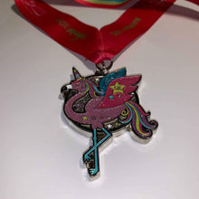 January Flamincorn 5k