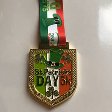 March St Patrick's Day 5K Challenge