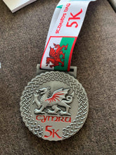 March St David's Day 5K Challenge