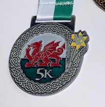 March St David 5K Race