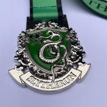 March Slytherun 9 3/4