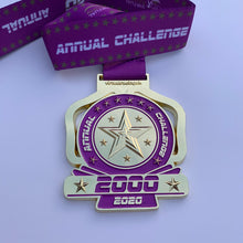 2020 2000 miles or km Virtual Distance Challenge