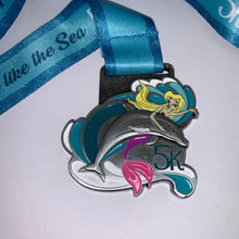 June / July Oceans 5K
