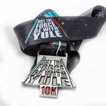 May the force be with you December medal 5k