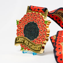 November - Armistice 11 with matching pin badge