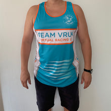 team virtual racing uk vest