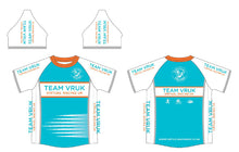 Team VRUK Running Top - Youth/Children