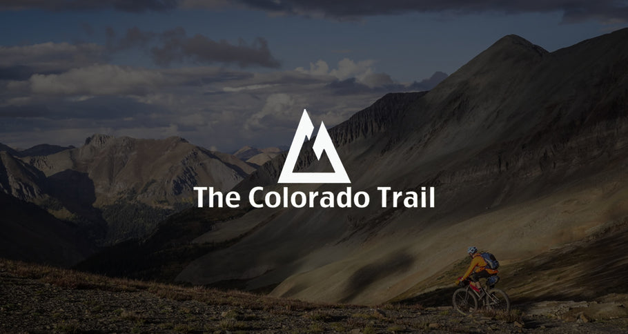The Colorado Trail Race