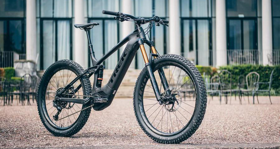 Trek Powerfly 2019 Review – now with a carbon frame and fully-integrated battery