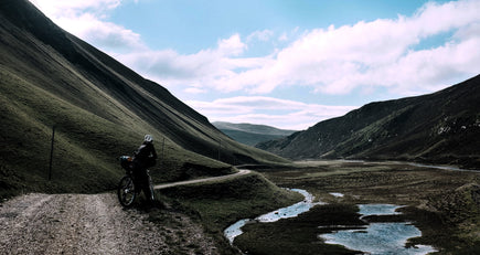 Rich Rothwell: Cairngorms Loop In One Day