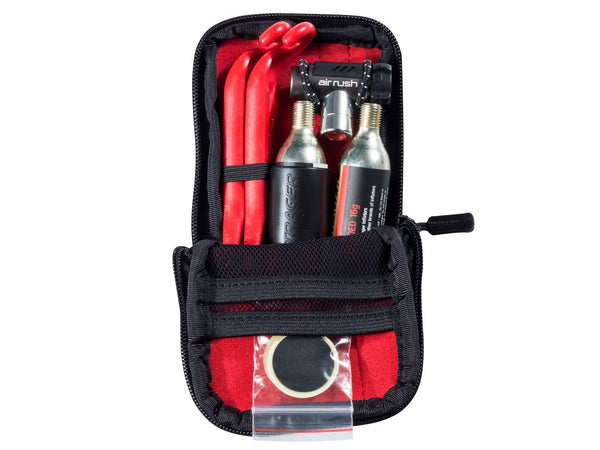 Bontrager Air Pack CO2 Inflation Kit