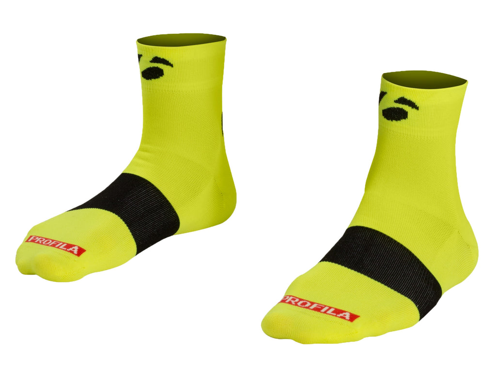 Bontrager Race 2.5 Cycling Sock