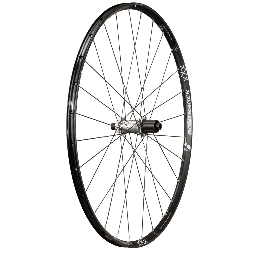 Bontrager XXX TLR Disc 29 MTB Wheel