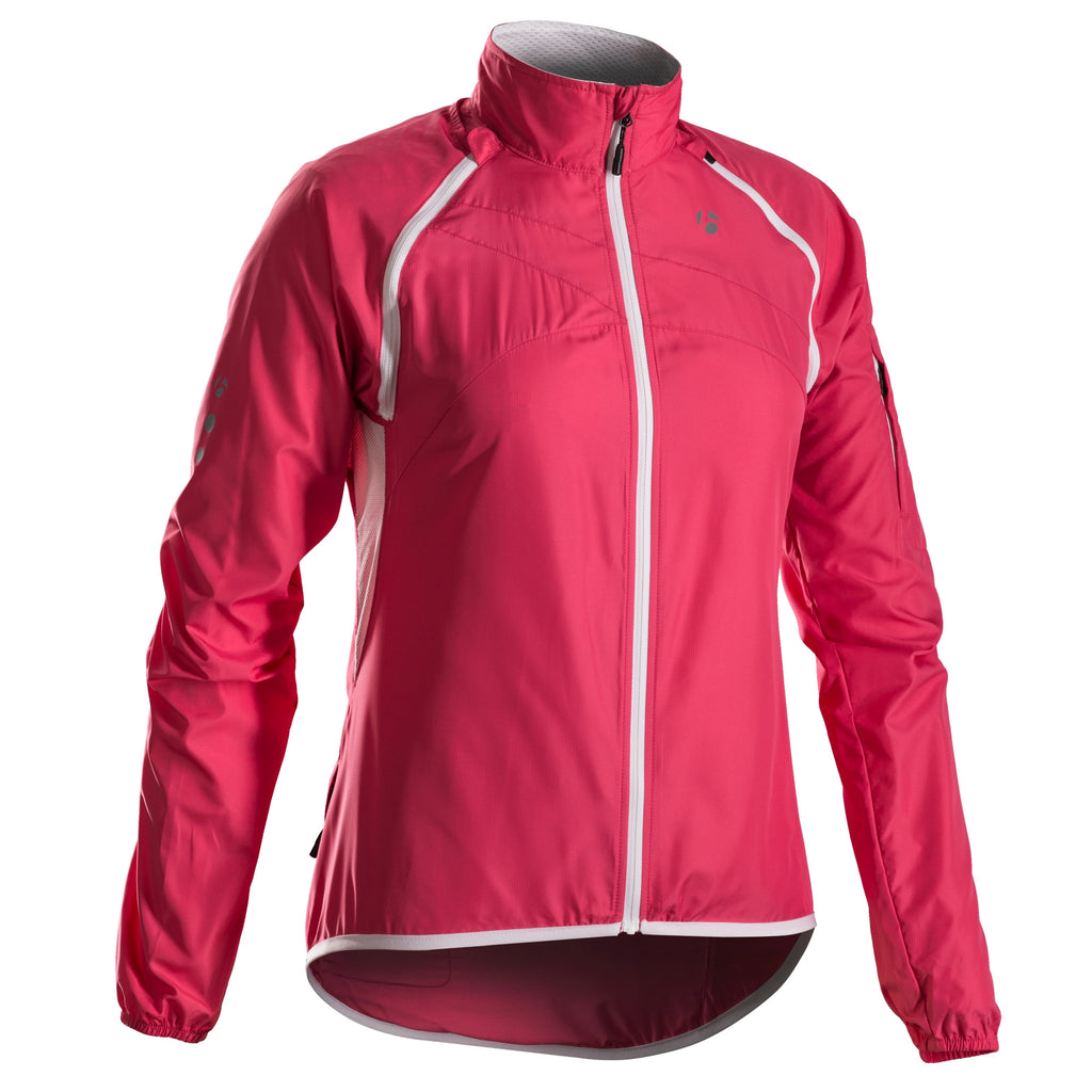 Bontrager Race Convertible Windshell Women's Jacket