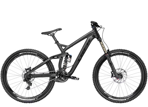 Trek Session 8 DH 27.5 (2017)