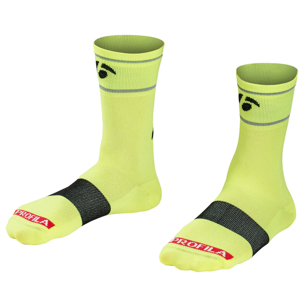 Bontrager Halo 5 Cycling Sock
