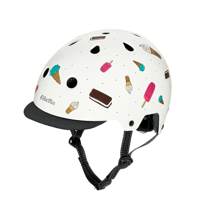 Electra Soft Serve Bike Helmet