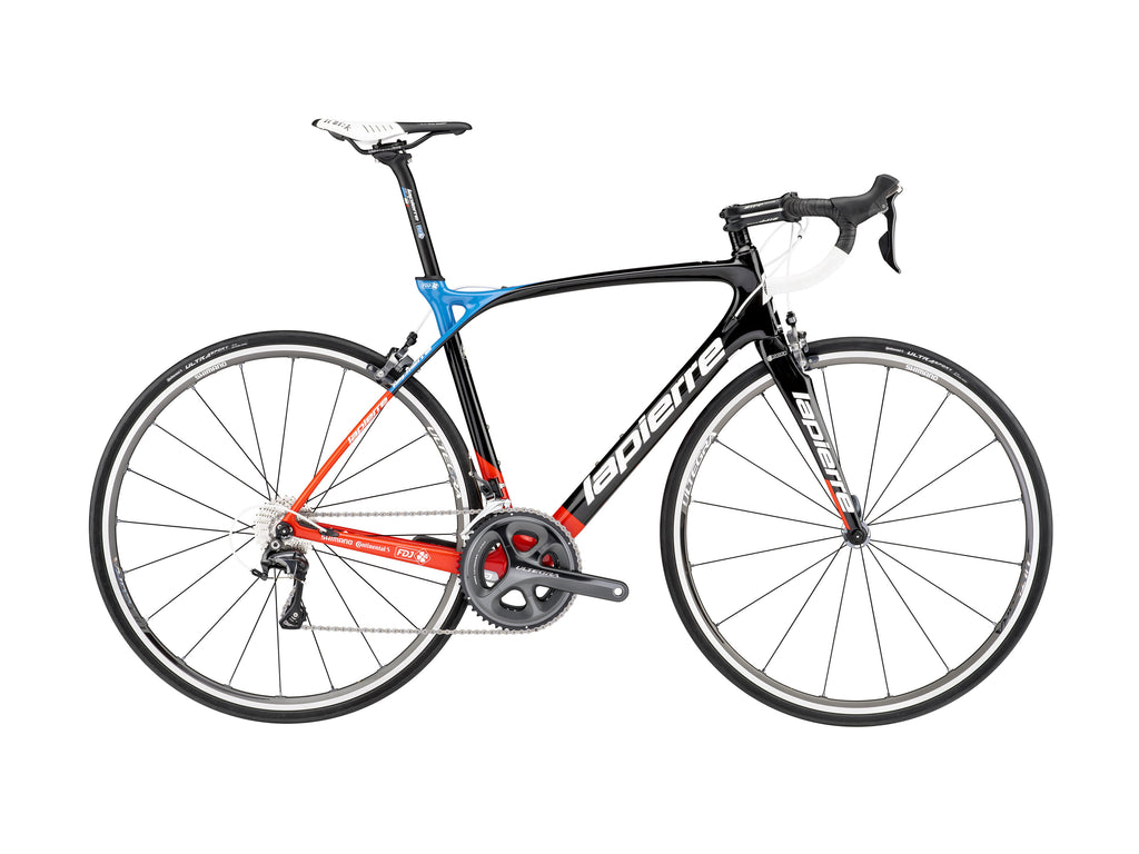Lapierre Pulsium 600 FDJ Road Bike 2017