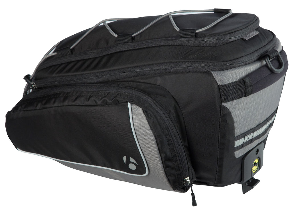 Bontrager Interchange Deluxe Plus Rear Trunk Bag