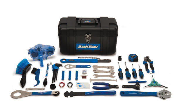 Park Tool ADVANCED MECHANIC TOOL KIT AK-2