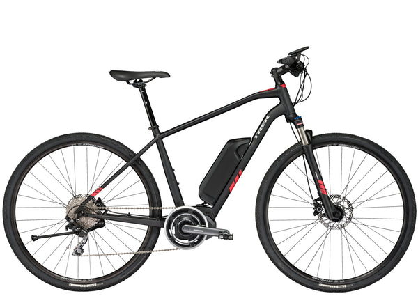 Trek Dual Sport + Electric (2017)