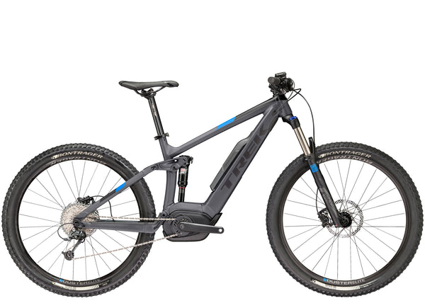 Trek Powerfly FS 5 (2018)