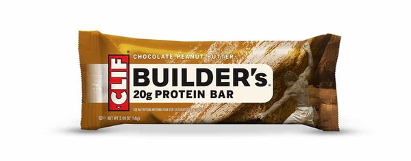 Clif Protein Bar - Chocolate Peanut Butter