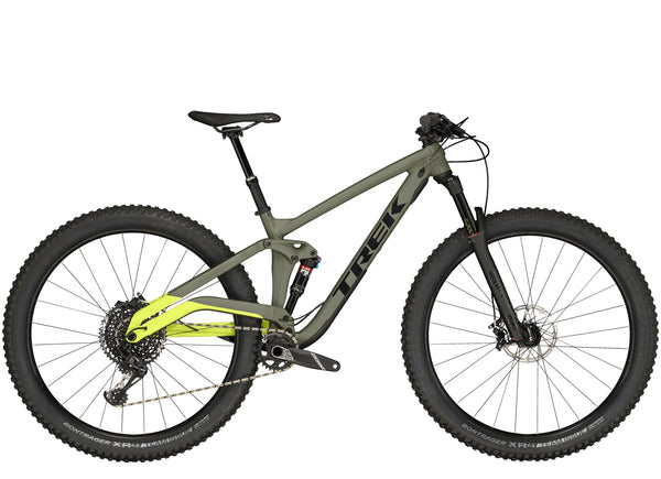 Trek Full Stache 8 2019
