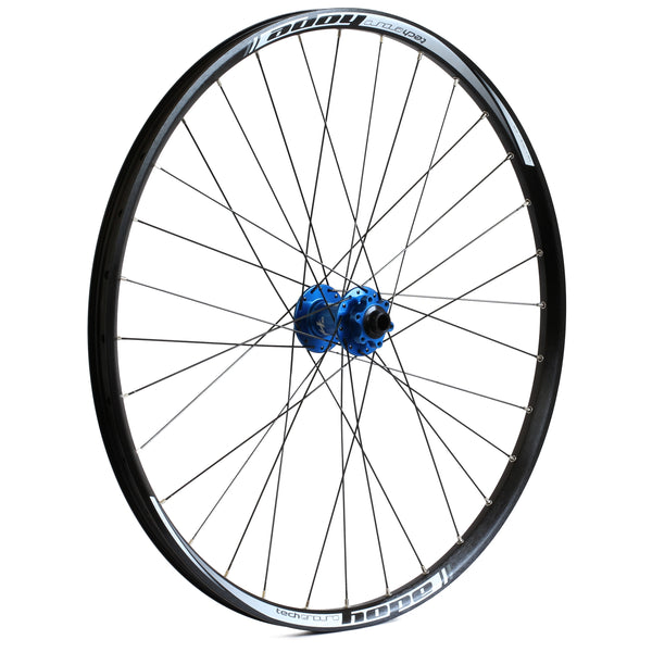 Hope Pro 4 32H 27.5 Enduro Front Wheel 110mm