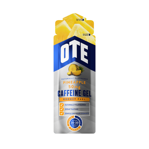 OTE CAFFEINE ENERGY GEL