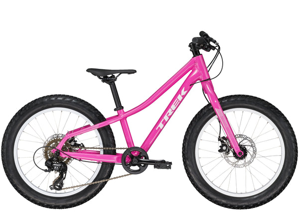 Trek Roscoe 20 Kids Girls Bike 2019