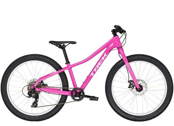 Trek Roscoe 24 Kids Girls Bike 2019