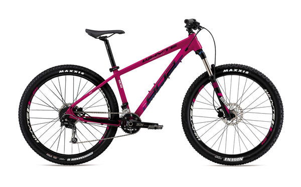 Whyte 802 Mountain Bike (2017)