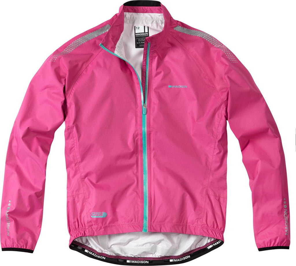 Madison Oslo women's jacket