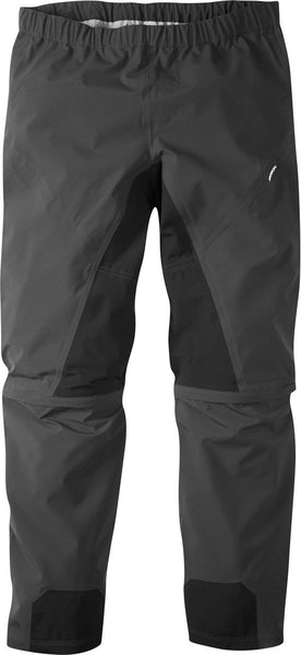 Madison Zenith zip-off waterproof trouser