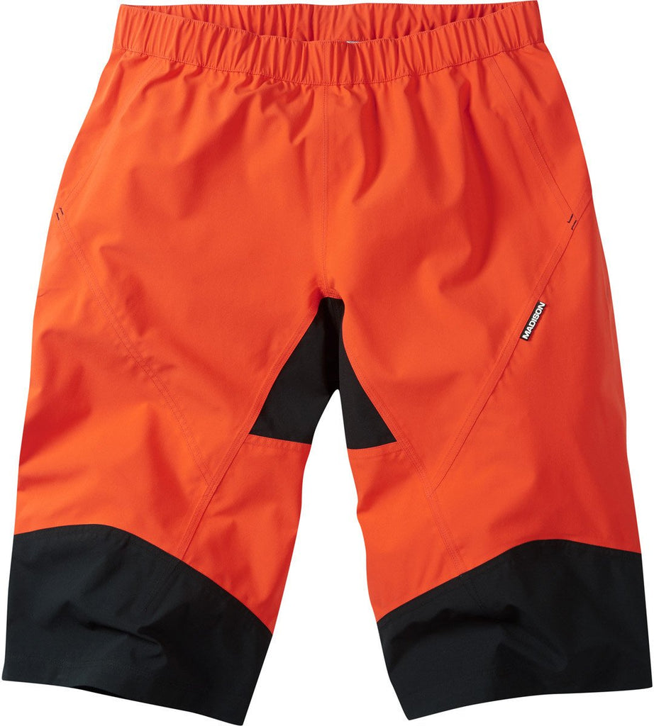 Madison Zenith waterproof shorts