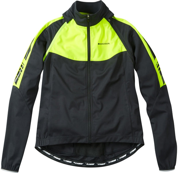 Madison Sportive women's convertible softshell jacket