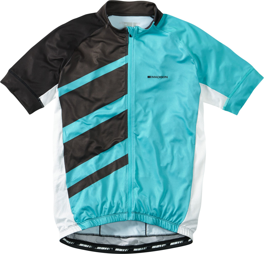Madison Sportive Race men's short sleeve jersey