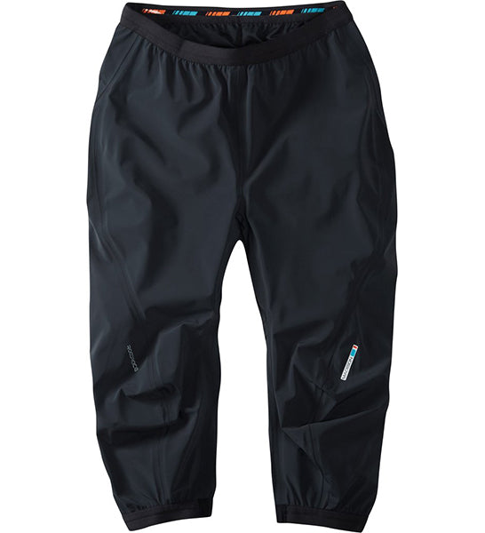 Madison RoadRace Apex men's waterproof 3/4 overshorts