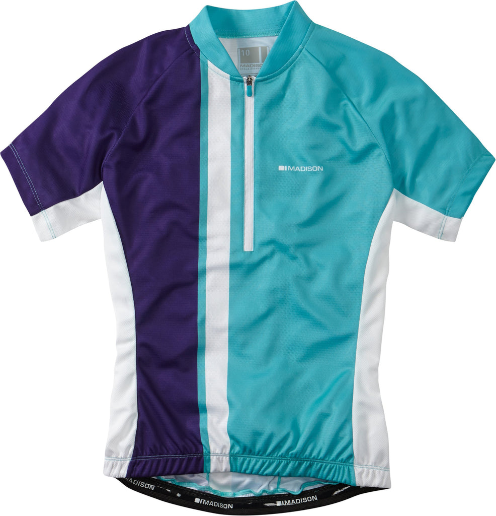 Madison Tour women's short sleeve jersey